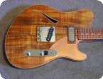 Ray Carlton Custom Guitars | 1