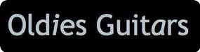 Oldies Guitars