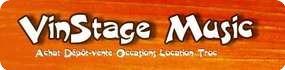 VinStage Music