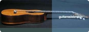 Guitares Le Breton