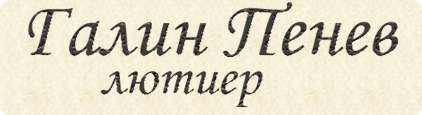 GALIN PENEV