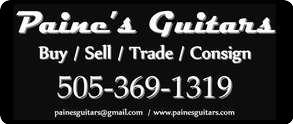 Paines Guitars