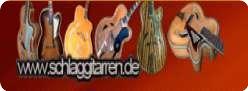 Schlag Gitarren