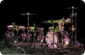 Molecules Drum Company | 1