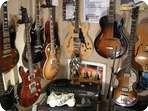 Rome Vintage Guitars | 3