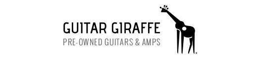 Guitar Giraffe