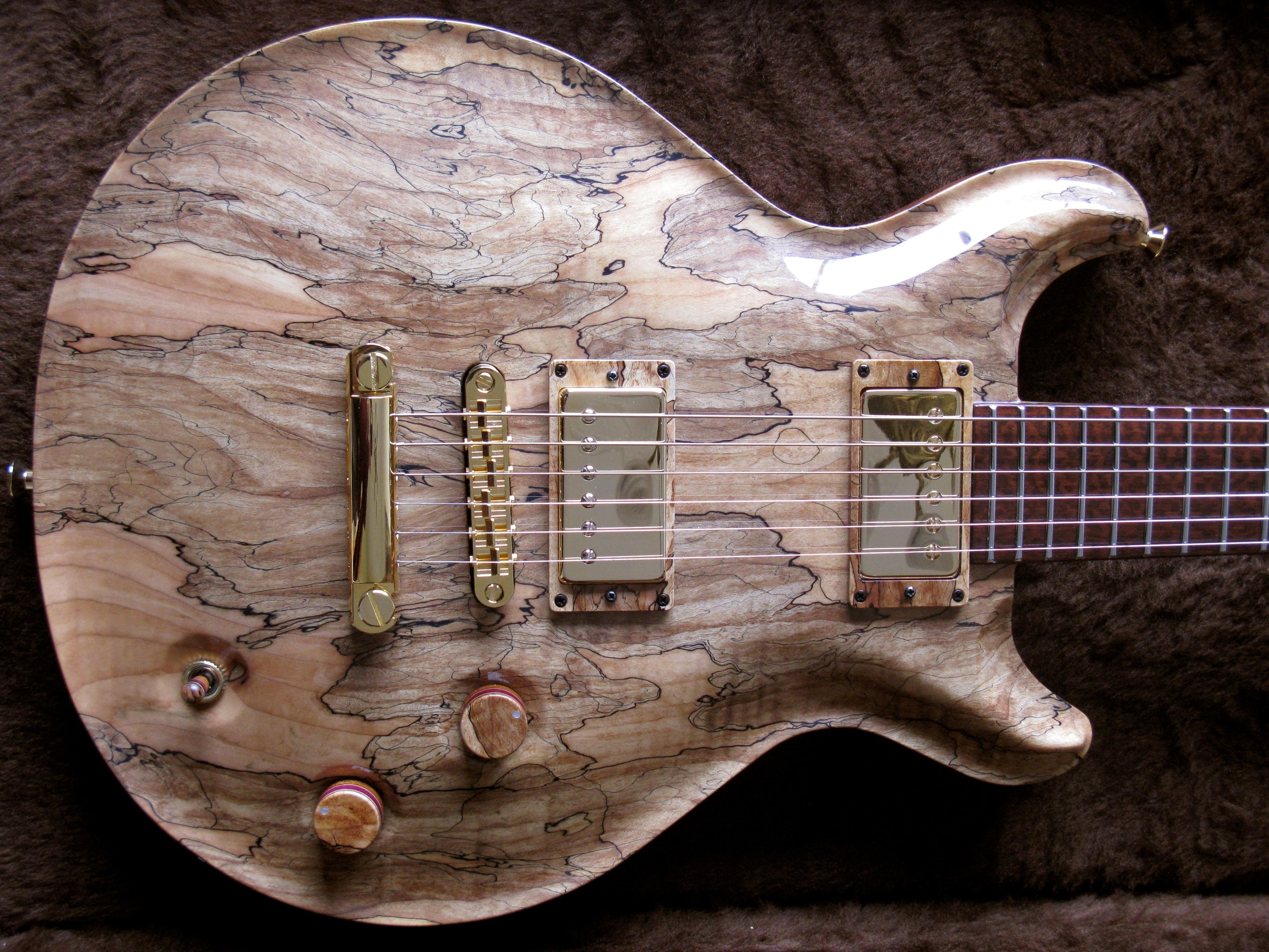 Afj Custom Guitars Hand Built Instruments For Sale Afj