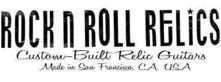 Rock N Roll Relics
