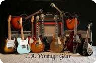 L.A. Vintage Gear