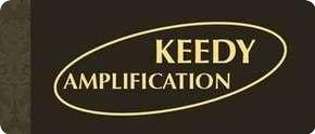 Keedy Amplification