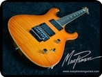 MacPherson Guitars | 2