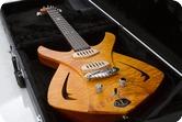 Dorian Master Built Guitars | 1
