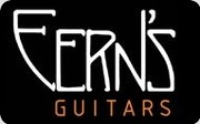 Fern's Guitars