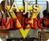 AJ's Music