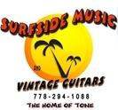 Surfside Music and Vintage Guitars