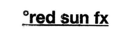 °red sun fx