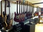Yeahman's Guitars | 1