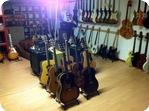 Yeahman's Guitars | 2