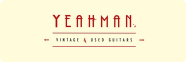 Yeahman's Guitars
