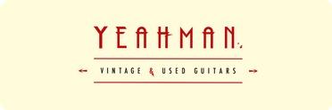 Yeahman's Guitars