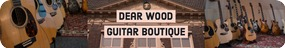 Dear Wood Guitar Boutique