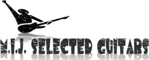 M.I.J. selected guitars