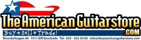The AmericanGuitarStore