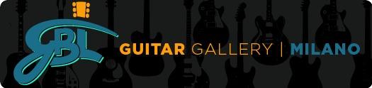 GBL GUITAR GALLERY