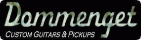 Dommenget Guitars