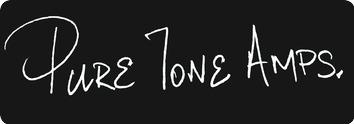 Pure Tone Amps