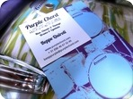 Purple Chord | 1