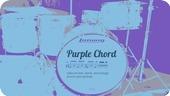 Purple Chord | 3