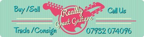 Really Great Guitars
