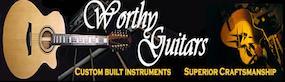 Worthy Guitars