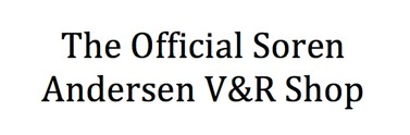 The Official Soren Andersen V&R Shop