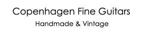 Copenhagen Fine Guitars