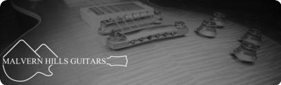 Malvern Hills Guitars