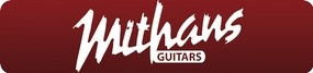 Mithans Guitars