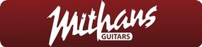 Mithans Guitars