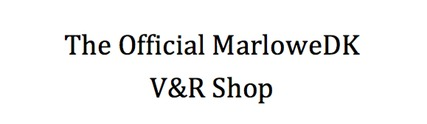 The Official MarloweDK V&R Shop