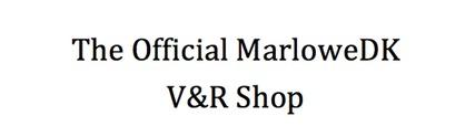 The Official MarloweDK V&R Shop
