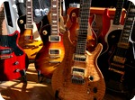 Dorian Vintage Guitars | 1