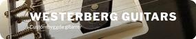 Westerberg Guitars