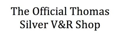 The Official Thomas Silver V&R Shop