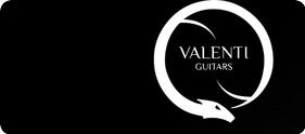 Valenti Guitars