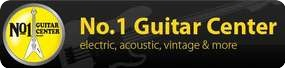No 1 Guitar Center